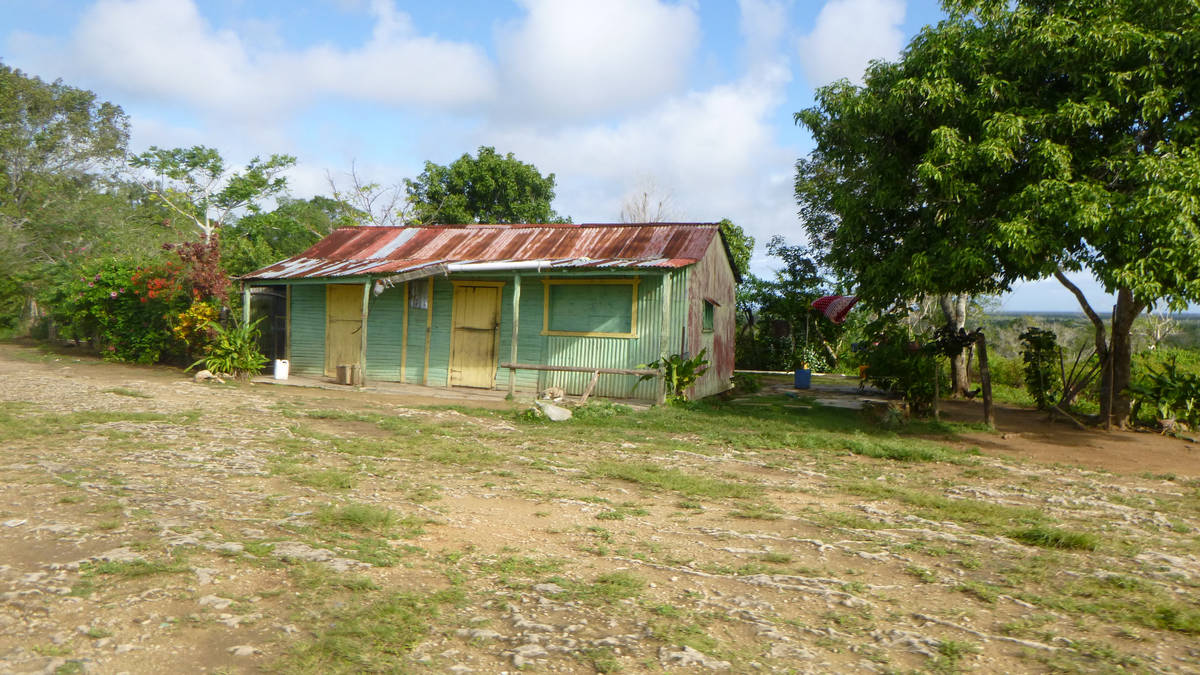 Dominican Republic enchanting rural country homes - Xtreme-Buggy Adventure