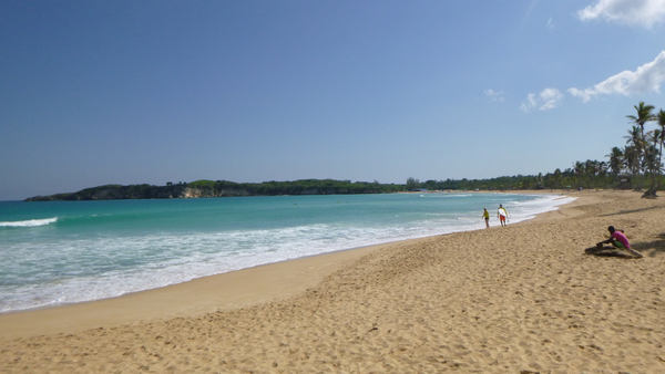 Dominican Republic tropical natural beaches - Xtreme-Buggy Punta Cana